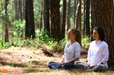 Mindfulness meditation may improve decision making