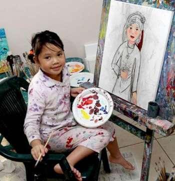 Những Thần Đồng gốc Việt lừng danh trên thế giới