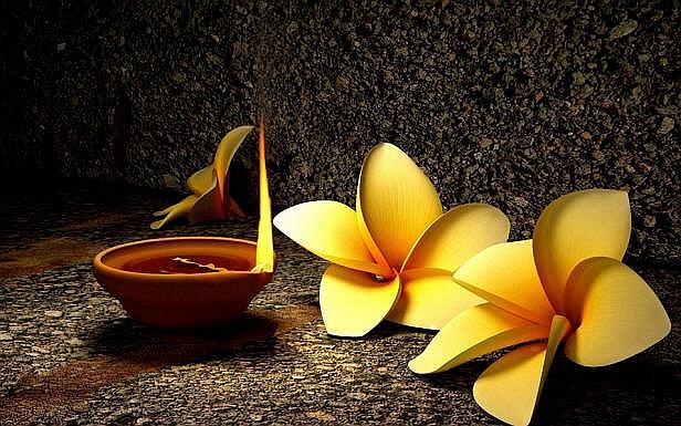 Toàn Nhật Thiền sư - đưa tinh thần Phật giáo xuống cho triều đại Tây Sơn 6