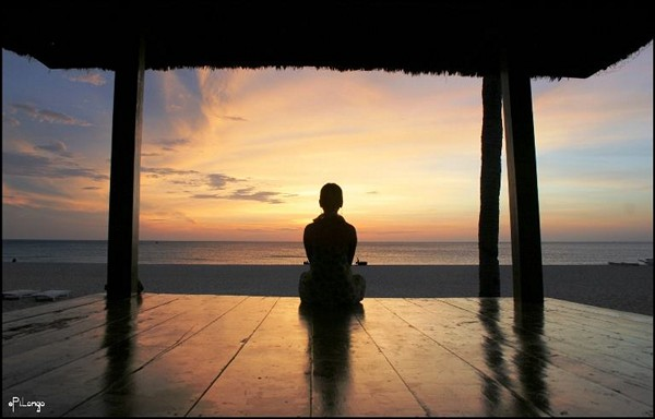 Thiền là sự sống của con người 5