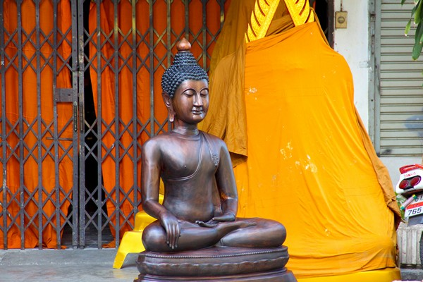 Thiền là sự sống của con người 3