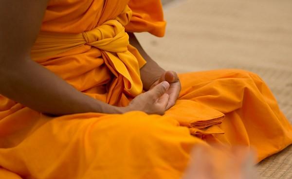 Thiền là sự sống của con người 4